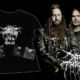 Contest, vinci maglietta e una copia di 'Old Star' autografata dai Darkthrone