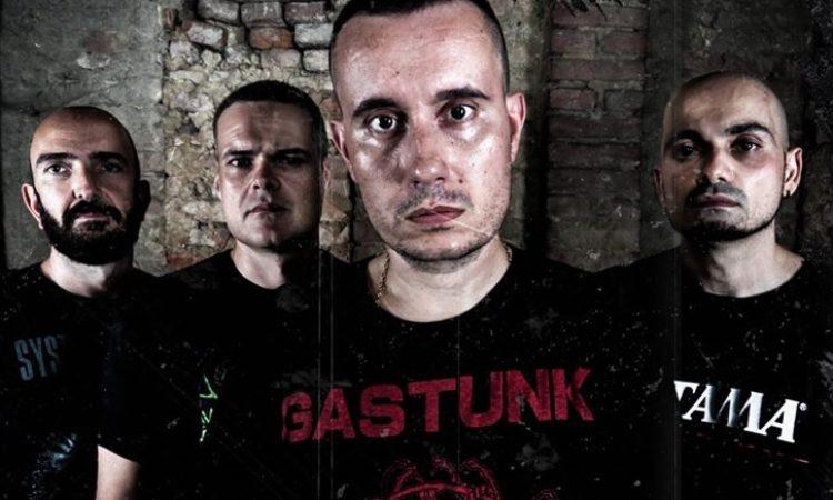 Cripple Bastards, annunciati come band di chiusura dello Sbamfest