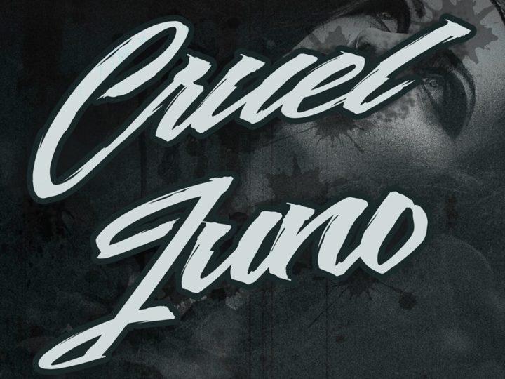 Cruel Juno, 'Full Metal Frankenstein' è il nuovo singolo