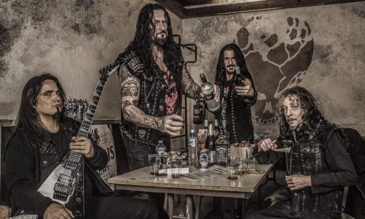 Destruction, il trailer ufficiale di 'Born To Thrash – Live In Germany'