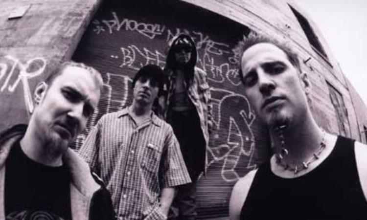 Diesel Machine, il lyric video del singolo 'Shut It'