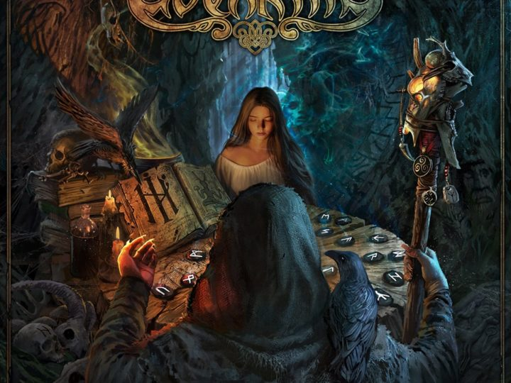 Elvenking – Reader Of The Runes – Divination