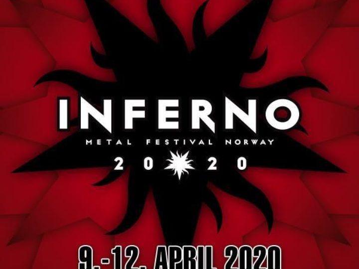 Inferno Metal Fest 2020, aggiunti anche i Gorgoroth