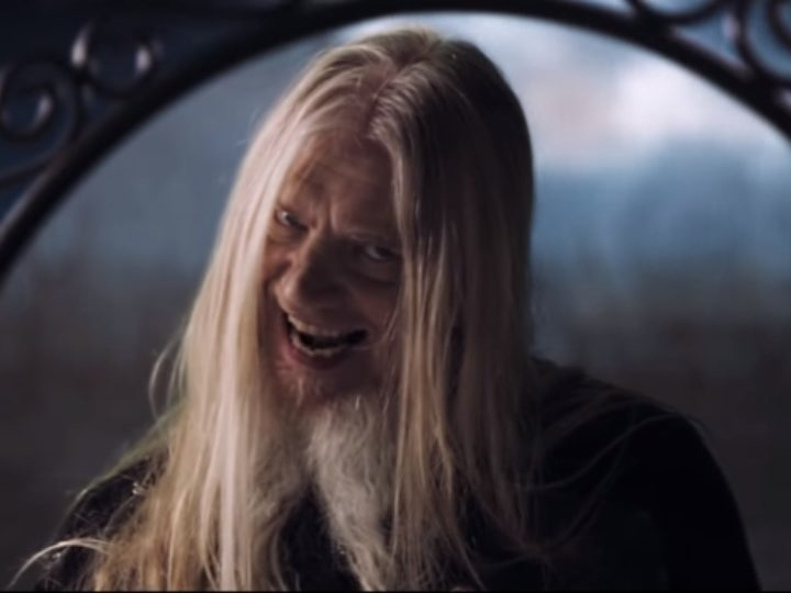 Nightwish, Hietala firma con Nuclear Blast per progetto solista, online il video di 'Stones'