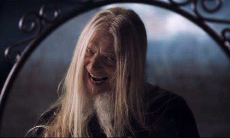 Nightwish, il video di 'Isäni Ääni' dal progetto solista di Marco Hietala