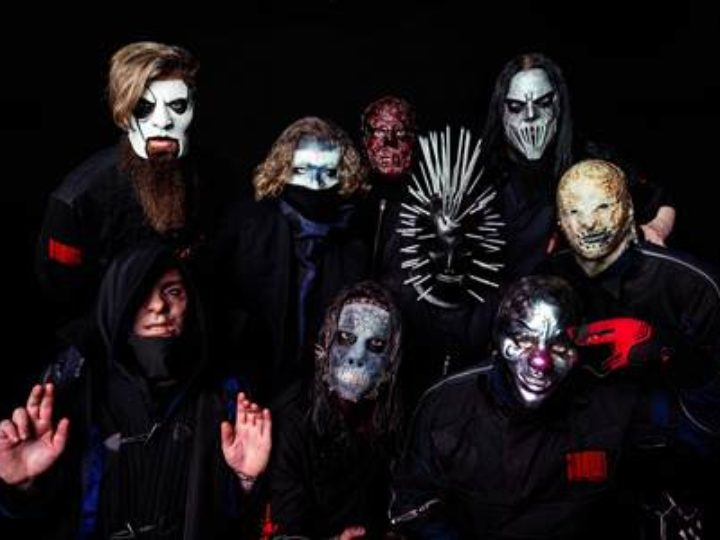 Slipknot, superano il loro record personale con il video di 'Unsainted'