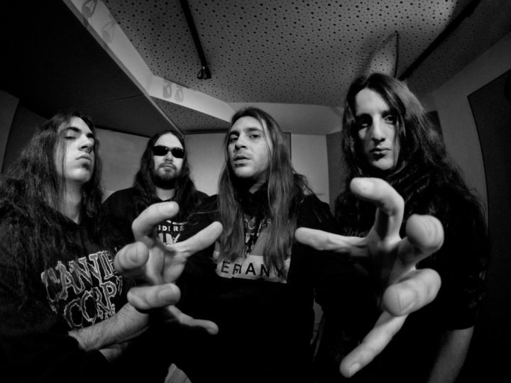 Suicidal Angels, online il video trailer del nuovo album