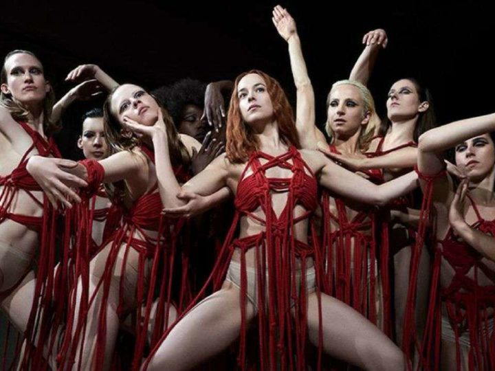 Metal Cinema (9) – Suspiria