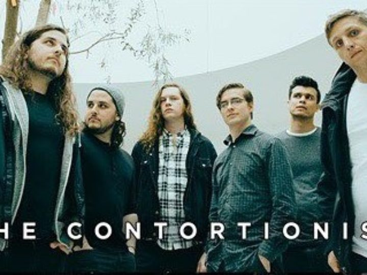 The Contortionist, il tour europeo con ben due date in Italia