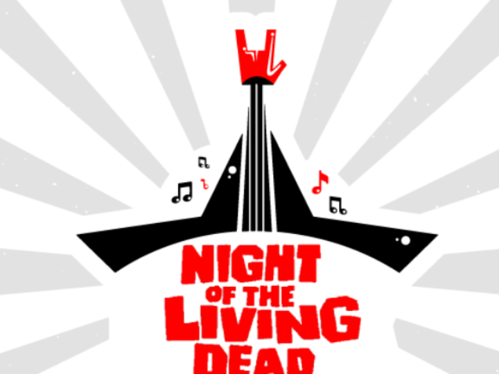 The Night Of The Living Dead, il palinsesto della puntata del 5 dicembre