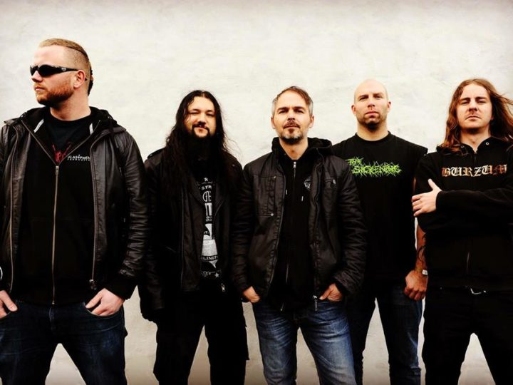 Blood Red Throne, un assaggio del prossimo album con il singolo 'Skyggemannen'