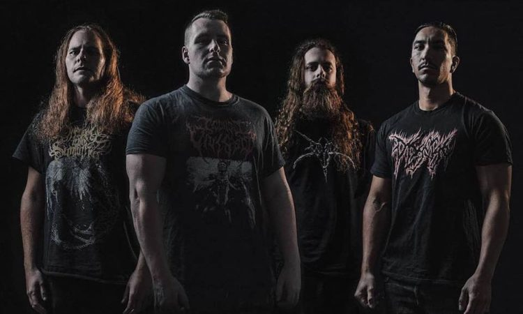 Disentomb, on line il video ufficiale di 'The Decaying Light'