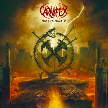 Carnifex – World War X