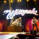 Whitesnake, il video del concerto di Mosca