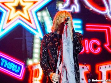 Def Leppard + Whitesnake @Mediolanum Forum (MI), 19 giugno 2019