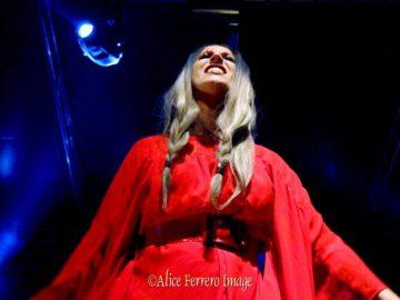 Lacuna Coil @Langhe Rock Festival – Santo Stefano Belbo (CN), 15 giugno 2019