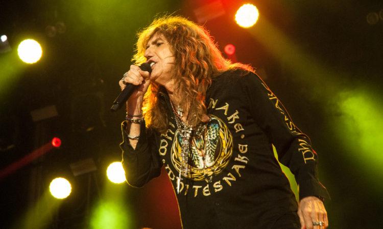 Whitesnake, ascolta l'inedito 'Always The Same' incluso nella raccolta 'The Rock Album'