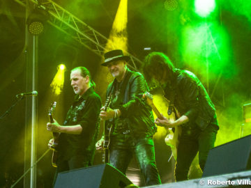 Rock The Ring @Hinwil Autobahnkreisel Betzholz – Zurigo, 20-22 giugno 2019