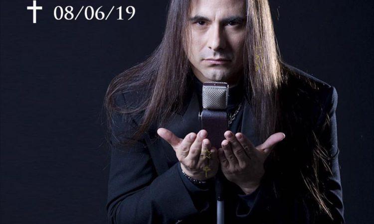 Andre Matos, l'intero show del 2 giugno e l'ultima esibizione