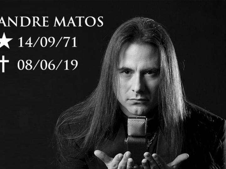André Matos – Il ricordo di Olaf Thorsen