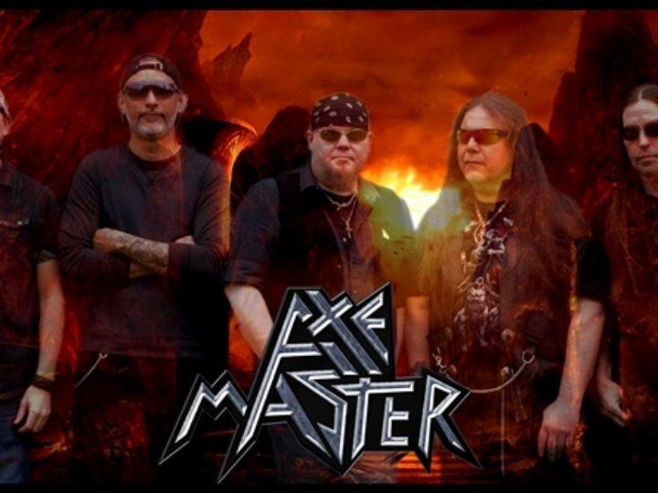 Axemaster, presentata la nuova line up
