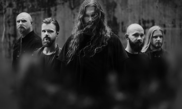 Borknagar, ascolta la nuova 'The Fire That Burns'