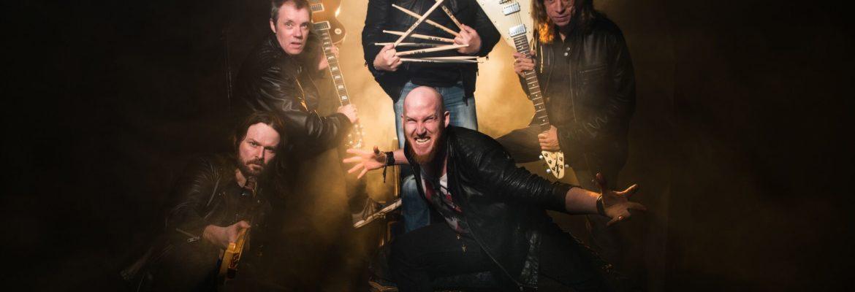 Diamond Head, intervista a Brian Tatler