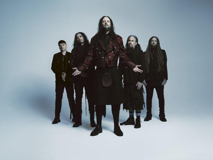 Korn, annunciato il Winter Tour 2020