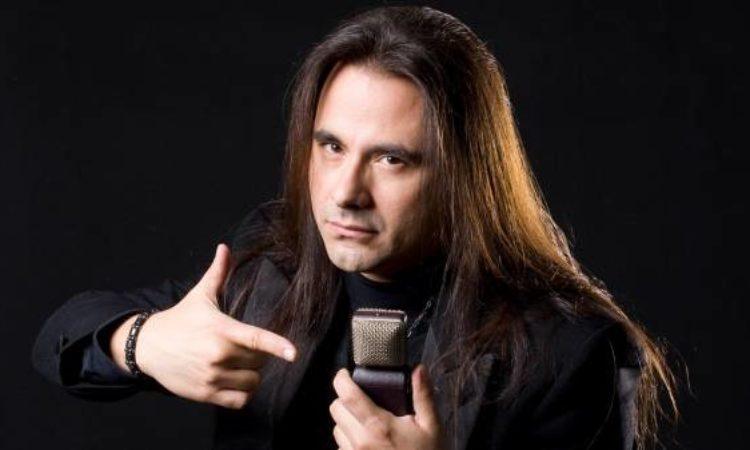 Angra, Shaman, deceduto il cantante Andre Matos