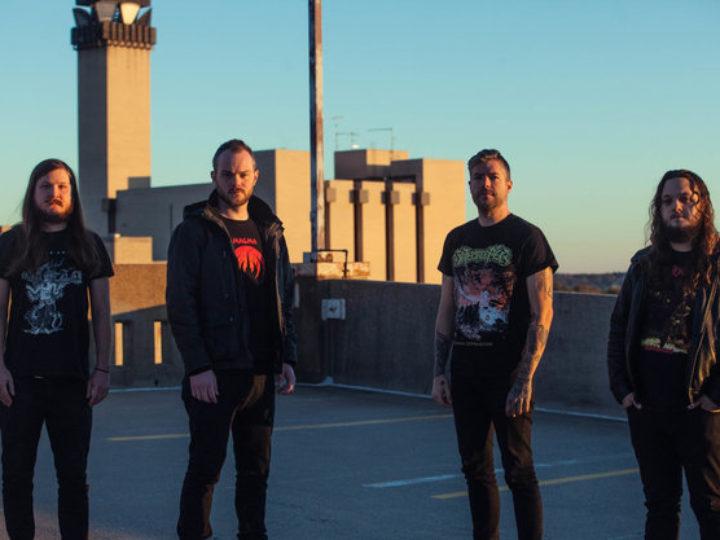 Pallbearer, rinnovato il sodalizio con Nuclear Blast e pubblicata la nuova canzone 'Atlantis'