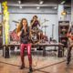 Sevi, video di 'To Hell And Back' feat. Jen Majura