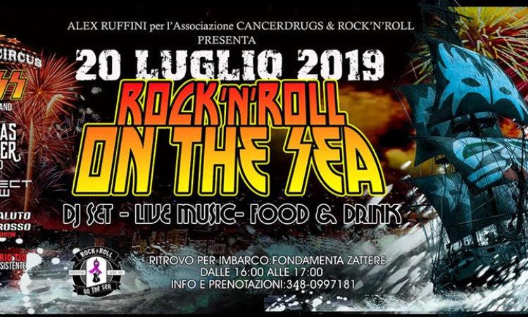 Festa del Redentore rock in onore di Alex Ruffini