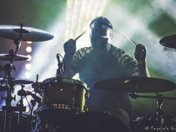 God Is An Astronaut – Italian Tour @Conversano (BA) / Segrate (MI), 11 e 13 luglio 2019