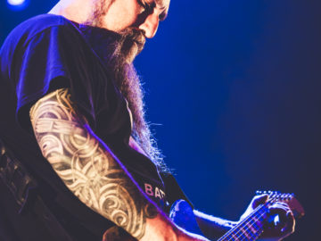 Neurosis + Yob + Ufo Mammut + Kowloon Walled City @Carroponte –  Sesto San Giovanni (MI), 12 luglio 2019
