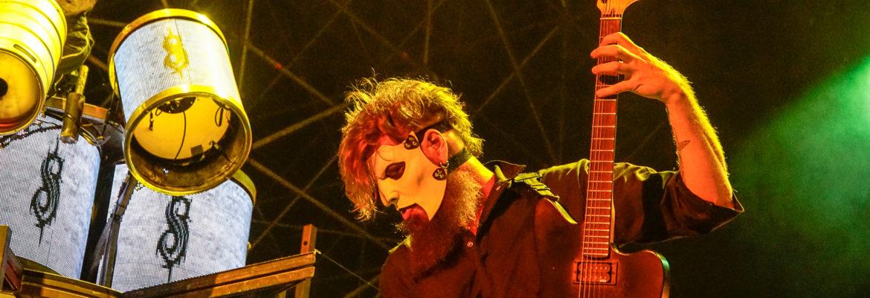 Report del Bologna Sonic Park con Slipknot, Amon Amarth, Testament e altri!