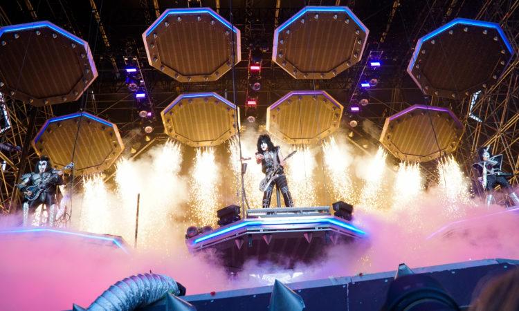 Kiss, pubblicato un nuovo libro sul loro merchandise