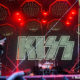 Kiss, video live di 'Let Me Go Rock n' Roll' ad Indianapolis