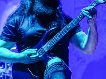 Dream Theater + more @Rock The Castle – Villafranca di Verona, 5 luglio 2019