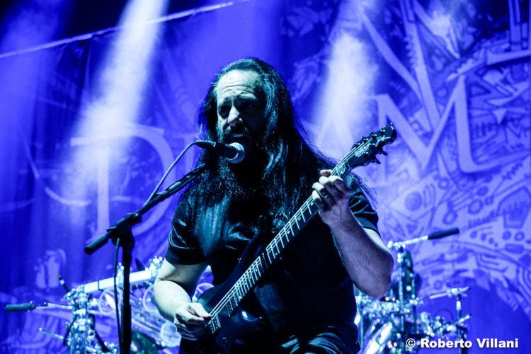 5 curiosità che forse non sapete su… John Petrucci