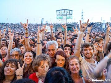 Greta Van Fleet @Arena Joe Strummer – Bologna, 10 luglio 2019