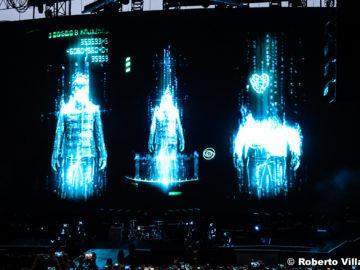 Muse @Stadio San Siro – Milano, 12 luglio 2019