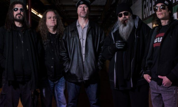 Exhorder, la nuova traccia 'Hallowed Sound'