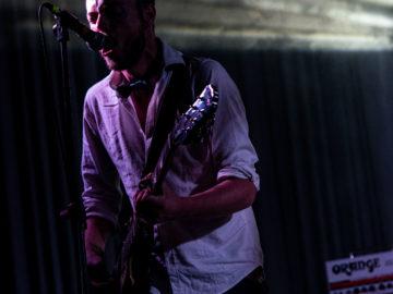 C.J. Ramone + Dee Cracks + Mad Beat + Quarantena @Spazio Polivalente – Caramagna Piemonte (CN), 15 luglio 2019