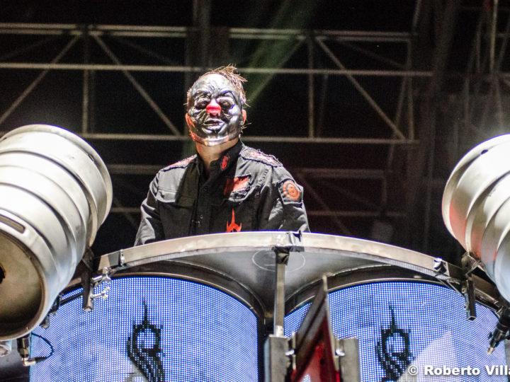 Slipknot, 'Pollution' il nuovo cortometraggio e tour europeo