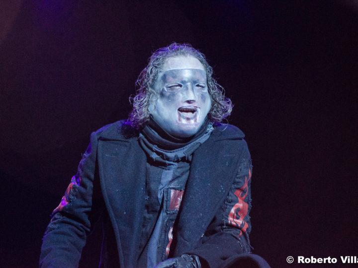 Slipknot, in nomination come miglior band al mondo