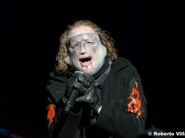 Slipknot, una data a febbraio in Italia con i Behemoth
