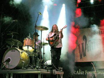 The White Buffalo Italian Tour @Carroponte/Astimusica – Sesto S.G. (MI)/Asti, 16-17 luglio2019