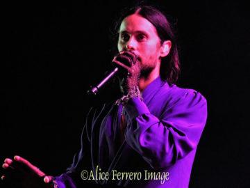 Thirty Seconds to Mars @Collisioni Festival AgriRock – Barolo (CN), 7 luglio 2019