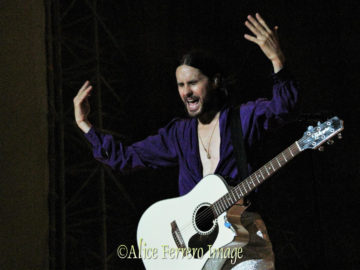 Thirty Seconds to Mars @Collisioni Festival AgriRock – Barolo (CN), 7 luglio 2019