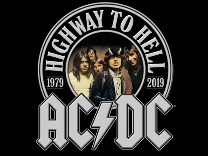AC/DC, il video celebrativo dei 40 anni di 'Highway to Hell'